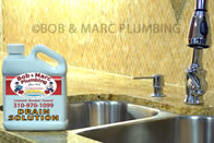 El Segundo - BMP Drain Solution Products